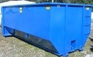 roll off dumpsters for rent phoenix